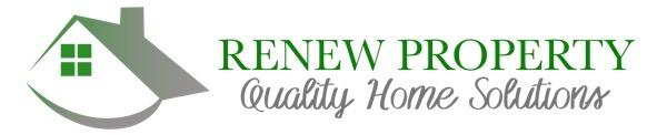 Renew Property